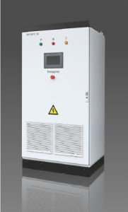 50kw Power Inverter with CE Cgc Certificate