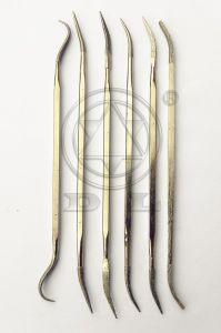 Diamond Needle File and Hand Tools
