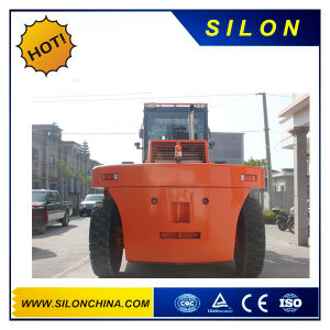 China Socma Hnf200 Diesel Forklift 20ton Max Lifting Height 3.5m pictures & photos