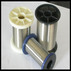 304 Stainless Steel Wire in Spool pictures & photos