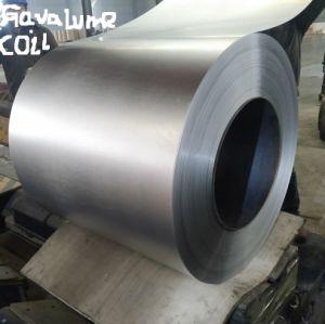 Building Material Manufacture Galvalume Aluzinc Steel Coils pictures & photos