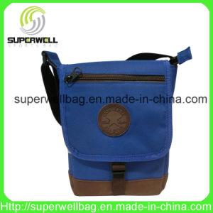 2016 Large Brand PU Satchel Shoulder Sports Bag pictures & photos