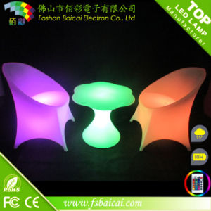 LED Bar Furniture LED Furniture LED Table LED Chairs pictures & photos