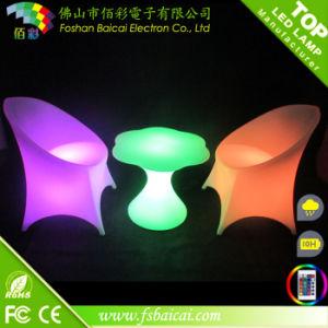 LED Bar Furniture LED Furniture LED Table LED Chairs