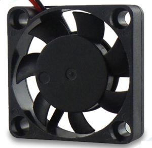 DC 3007 Electrical Axial Fan Cooling Fan 30 * 30 * 7mm