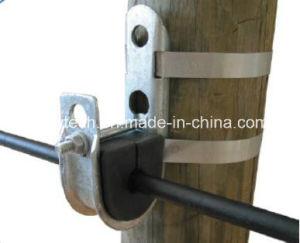 Aluminum Alloy Suspension Sets/ FTTH Accessories pictures & photos