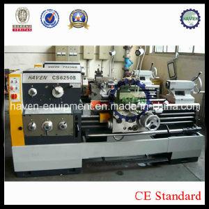 Horizontal Lathe Machine, Gap Bed Lathe Machine, Turning Machine (CS6250B, CS6266B) pictures & photos