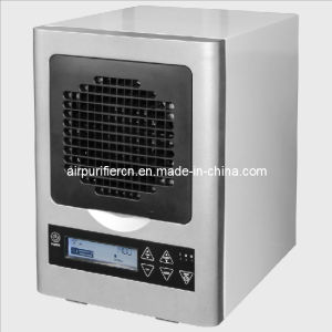 Quiet Air Purifier with True HEPA Filter and UVC Light HE-250 pictures & photos