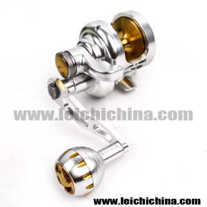 CNC Aluminum Jigging Reel pictures & photos