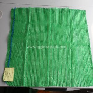 Fruit PE Raschel Mesh Bags pictures & photos