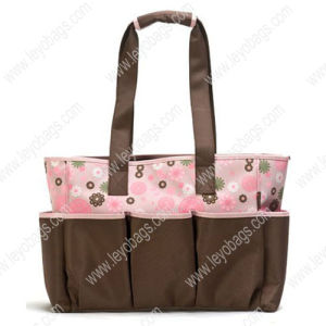 Tote Diaper Bag Designer Nappy Bag Waterproof