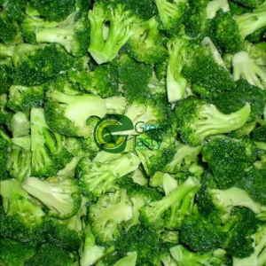 New Crop IQF Frozen Broccoli Florets Vegetables