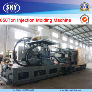 650ton Preform Injection Molding Machine pictures & photos