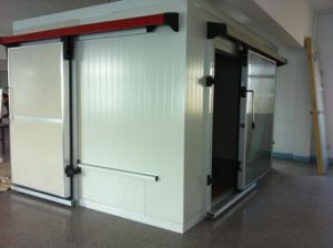 Cam-Locked Sandwich Panel Assembled Cold Room pictures & photos