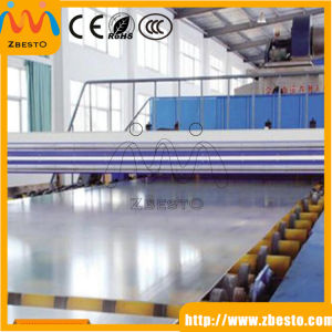 Top Quality Low Iron Photovoltaic Tempered Glass Sheet pictures & photos