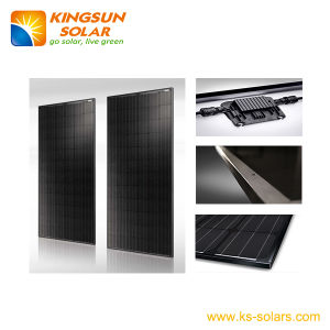 165W-185W 125mm Cells Mono-Crystalline Silicon Solar Panel pictures & photos
