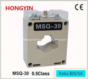 Msq-40 100-600/5 Hot Qualiry Electrical Transformer pictures & photos