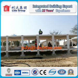 Standard Container House for Labor and Workers Accommodation and Office pictures & photos