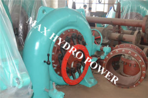 Francis Water/Hydro Turbine Generator for House pictures & photos