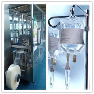 Medical Glucose Injection Production Line pictures & photos