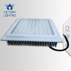 Aluminum Alloy Outdoor 100W LED Canopy Light 3 Years Warranty pictures & photos