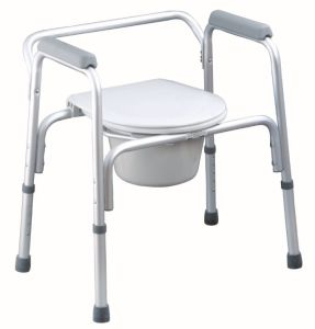 Commode Chair (SK-CW313) pictures & photos