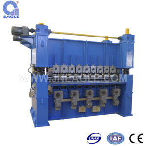 6h Precision Leveller Machine for Steel Plate pictures & photos