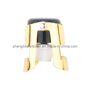 Champagne Stopper (700053-1) pictures & photos