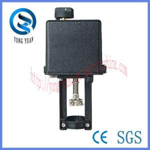 HVAC Systems Electric Actuator for Control Valve (VA-4100-1200)