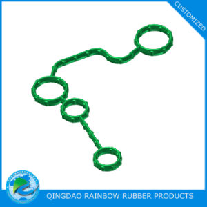 Colored Custom Shape Rubber Seal
