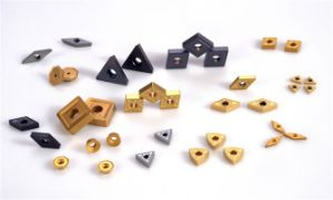 Wholesale CNC Carbide Inserts Turning Inserts pictures & photos