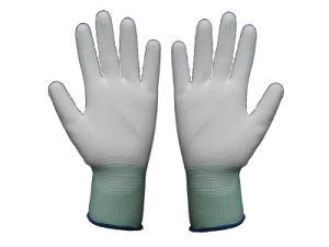 13G Nylon Glove pictures & photos