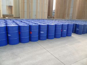 High quality Butyl Acetate / N-Butyl Acetate 99.5%min pictures & photos