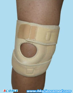 Neoprene Knee Support, Orthopedic Products (SC-KN-015) pictures & photos