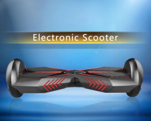 Electric Self Balancing Scooter Smart Glide Board Two-Wheel Electric Standing Scooter Free Bag and Key Original Samsung Battery pictures & photos
