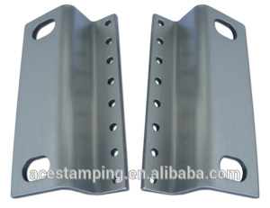 Provide Custom Metal Stamping Deep Drawing Parts for Machines pictures & photos