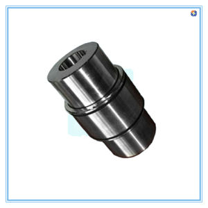 CNC Machining Parts Axle Shaft Made of Carbon Steel pictures & photos