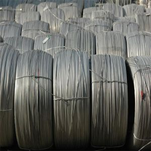 Galvanized Steel Strand Wire Galvanized Steel Wire pictures & photos