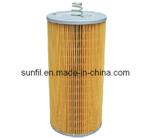 Auto Parts Oil Filter for Man Generator 51.05504-0087 pictures & photos