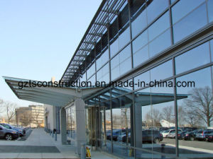 Structural Glass Curtain Wall with High Quality and Pretty Competitive Price pictures & photos