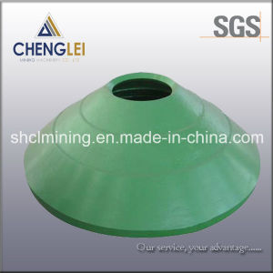 Aafter Market Crusher Wear Parts for S4800 Cone Crusher pictures & photos