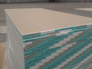 Gypsum Board pictures & photos