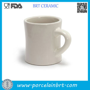 Promotional Customized Ceramic Diner Mug pictures & photos