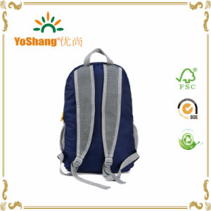 Travel Packable Daypack Backpacks Hiking Camping Handy Foldable Backpack pictures & photos