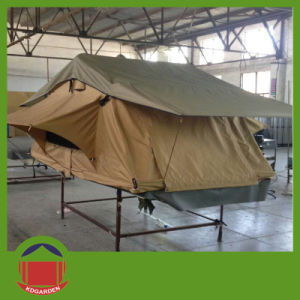 Land Rover Car Roof Top Tent Size 240*140*130 pictures & photos