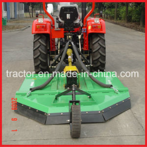 Tractor Mounted 3-Point Hitch Rotary Mower pictures & photos