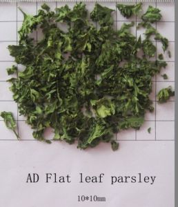 Air Dried Parsley