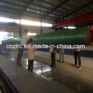 FRP Pipe Winding Machine FRP Filament Pipe Winding Machine for FRP Pipe/FRP Equipment pictures & photos