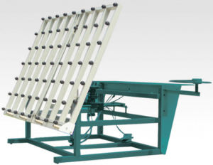 Rolling Over Convert Table/Insulating Glass Machine