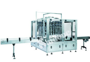 Automatic Continuous Piston Filling Machine pictures & photos